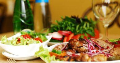 Что приготовить на ужин: Ужин из курицы, мяса и фарша быстро и вкусно