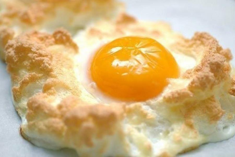 что приготовить на завтрак из яиц быстро и вкусно