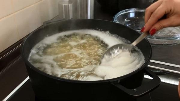 Гороховый суп рецепт классический