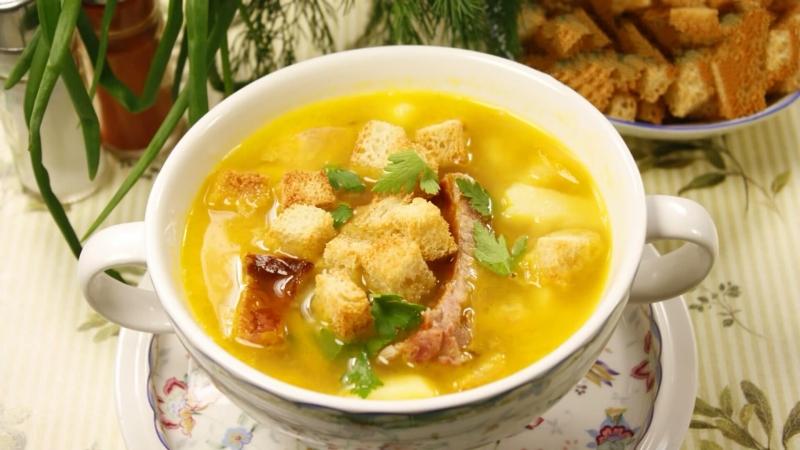 gorohovyi-sup