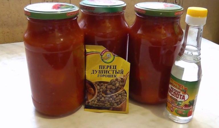 Зимой как вкусно открыть баночку помидорчиков во время обеда.