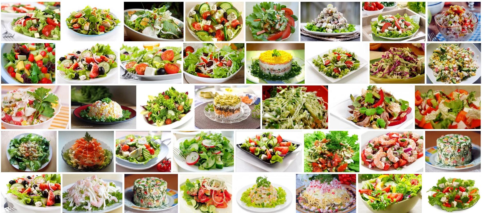 видео салаты на день рождения простые и вкусные рецепты фото