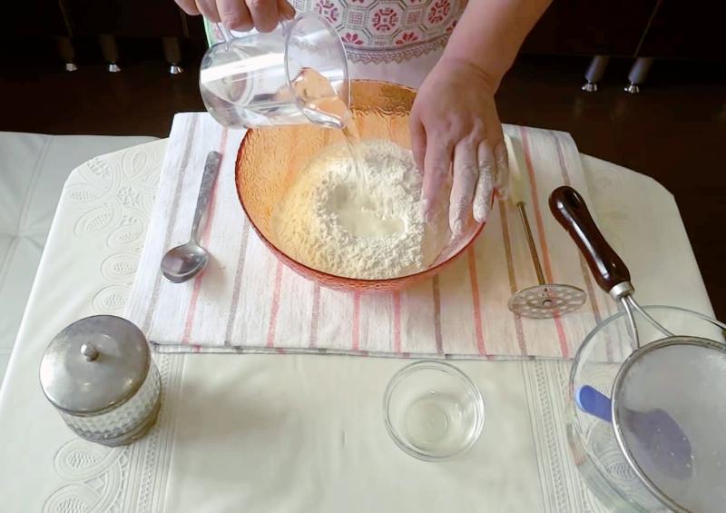Рецепты хинкали с фото. Как варить домашние хинкали – рецепт приготовления пошагово