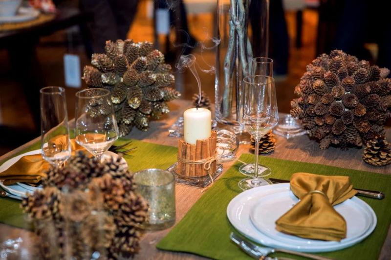 Возникает вопрос выбора оптимальных горячих блюд для праздничного стола.