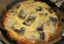 Пирог Рыбник — простой рецепт из дрожжевого теста