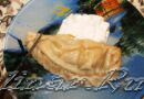 Пян-Се (Пигоди) по-корейски — рецепт приготовления корейских пирожков