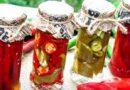 Как замариновать горький перец на зиму? Рецепты пальчики оближешь